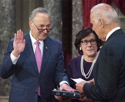 schumer images democrats to fight almost any supreme court nominee