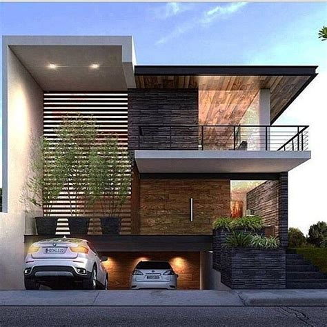 imagenes casas minimalistas modernas 160 im 225 genes de fachadas de casas modernas minimalistas y