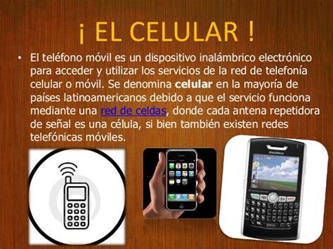el presoner del cel como utilizar el celular adecuadamente