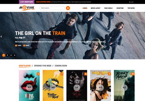 movie themes meaning 6 best wordpress movie themes 2017