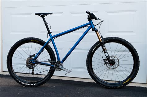 Frame Stout Ft15 26 Quot the sexiest am fr enduro hardtail thread read the