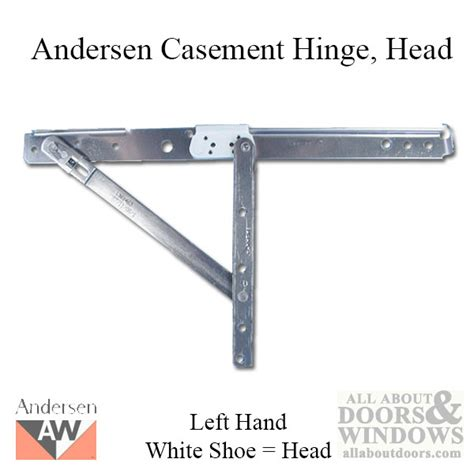andersen awning window parts andersen awning hinge pair window parts