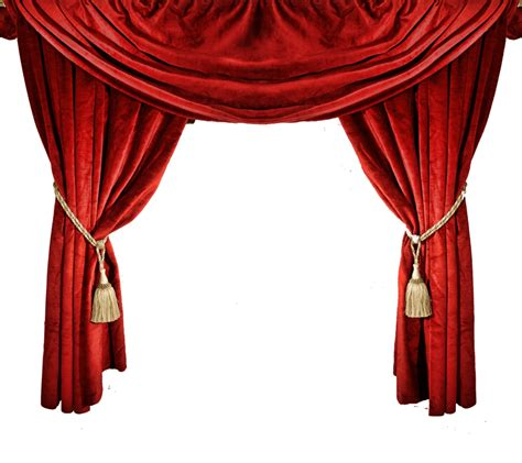 curtains transparent drapes transparent png stickpng