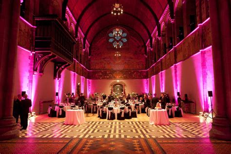 wedding reception venue hire edinburgh scotland