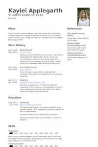 Car Detailer Resume by Car Detailer Resume Exles Bestsellerbookdb