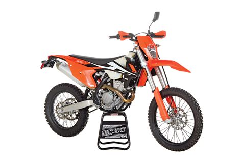 ktm motocross bikes dirt bike magazine ktm dual sport shootout