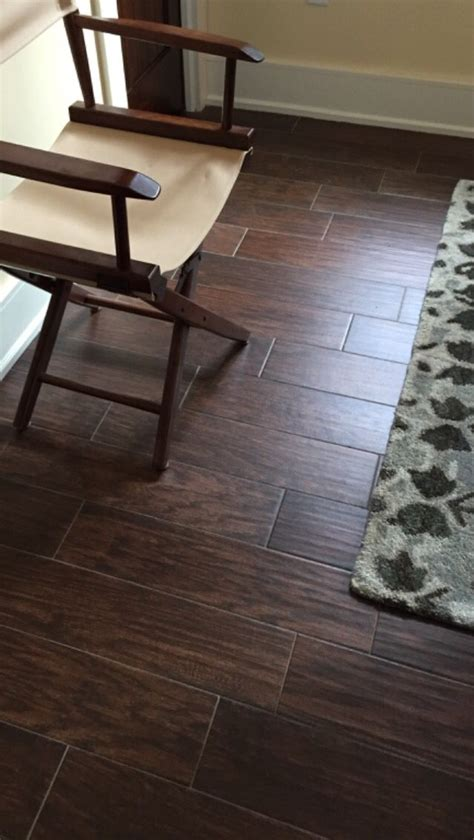 shaw porcelain wood look tile petrified hickory in fossil dream house pinterest fossil