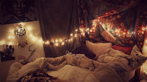 best ideas about string lights for bedroom room also where 5 types of lighting to set the perfect mood