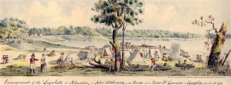 guide to finding a loyalist ancestor in canada ontario books home the loyalist collection