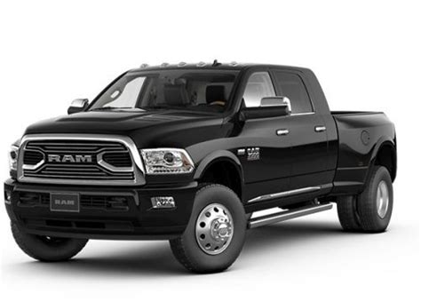 Ram Trucks   Pickup Trucks, Work Trucks & Cargo Vans