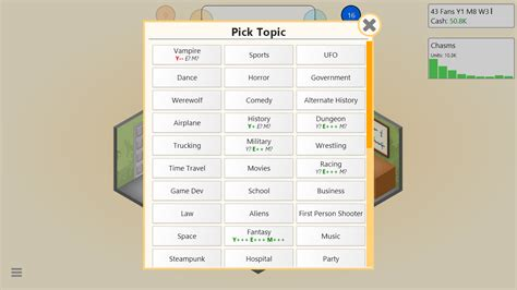 mod game dev tycoon fr topicplus at game dev tycoon nexus mods and community