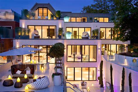 mansion houses upscale mansion hvac design