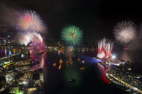 new year events melbourne 2016 sydney fireworks at new year s best place to view context