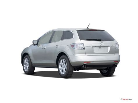 2007 mazda cx 7 reviews 2007 mazda cx 7 prices reviews and pictures u s news