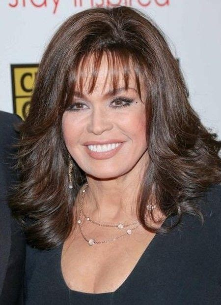 marie osmond layered hair cut the controversy surrounding marie osmond plastic surgery