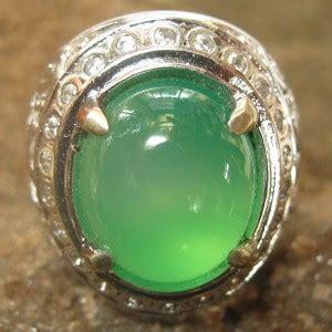 Batu Chalcedony Orange 7 15 Carat cincin titanium pria dengan batu chalcedony ring 7 5us
