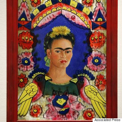 frida fiori how to be more like frida kahlo as told by frida kahlo