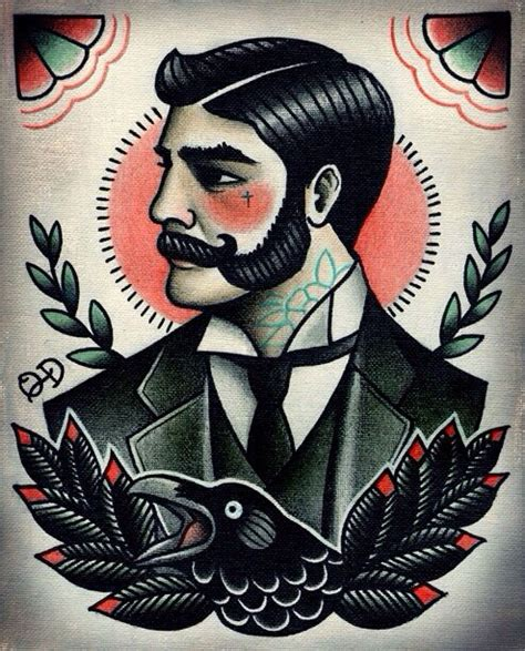 tattoo old school man 1000 images about old school tattoos on pinterest