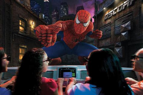 the amazing adventures of the amazing adventures of spider man islands of adventure discount tickets