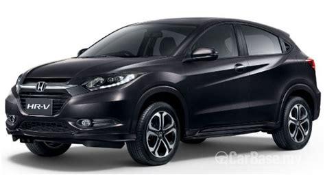 2019 Honda Hrv Rumors by 2019 Honda Hrv Look Hd Photo Best Car Rumors News