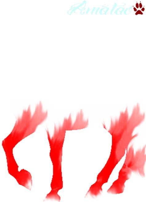 flame hoofs ovipets equus male tattoo by amatao on