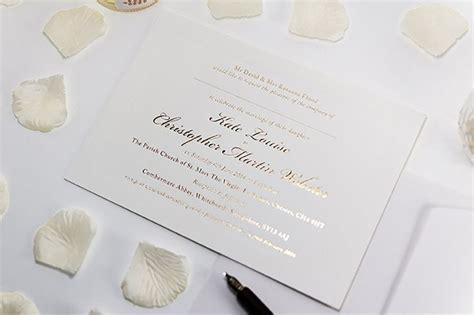 combossa wedding invitations 37 best embossed wedding invitations images on