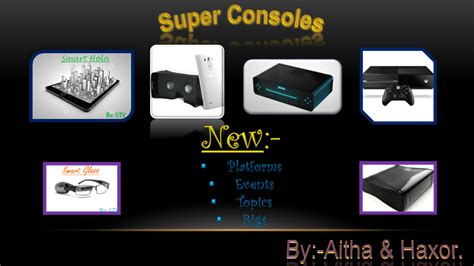 nexus mods game dev tycoon new super consoles mod by aitha at game dev tycoon nexus