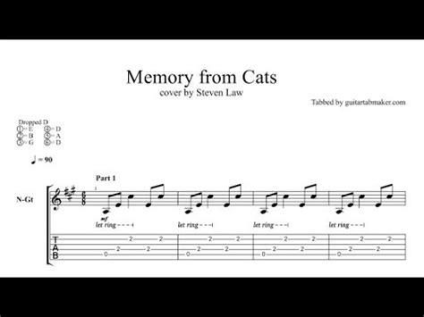 Al Cats Memory | 2 82 mb free al cats memory guitar mp3 yump3 co