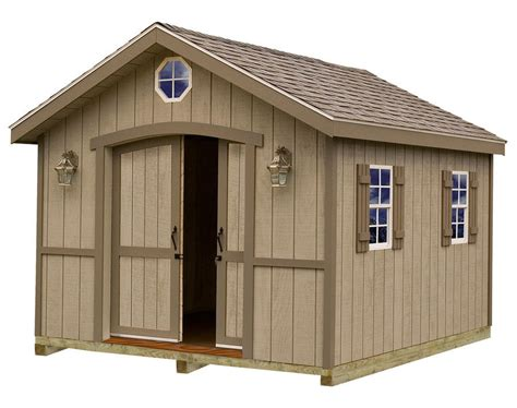 shed kits lowes custom build a cute garden shed using a shed kit from lowe s