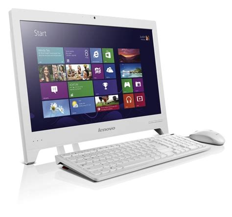 Pasaran Laptop Lenovo I3 lenovo c series alo pc untuk semua segmen konsumen