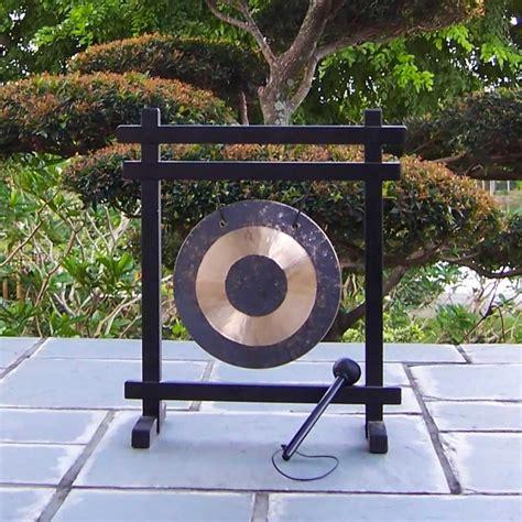 Desk Gong desk gong woodstock morikami museum and japanese gardens