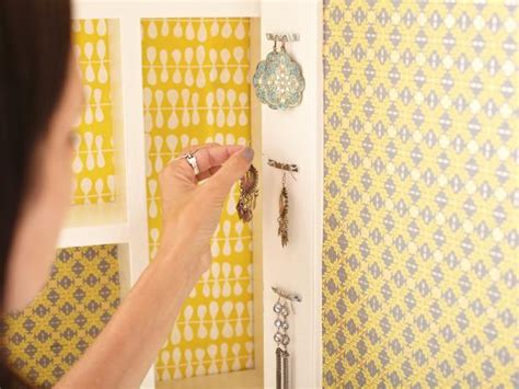 how to hang a medicine cabinet glam up your medicine cabinet hgtv