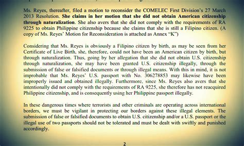 full birth certificate ni fbi u s dept of homeland security nakatimbre na sa kaso