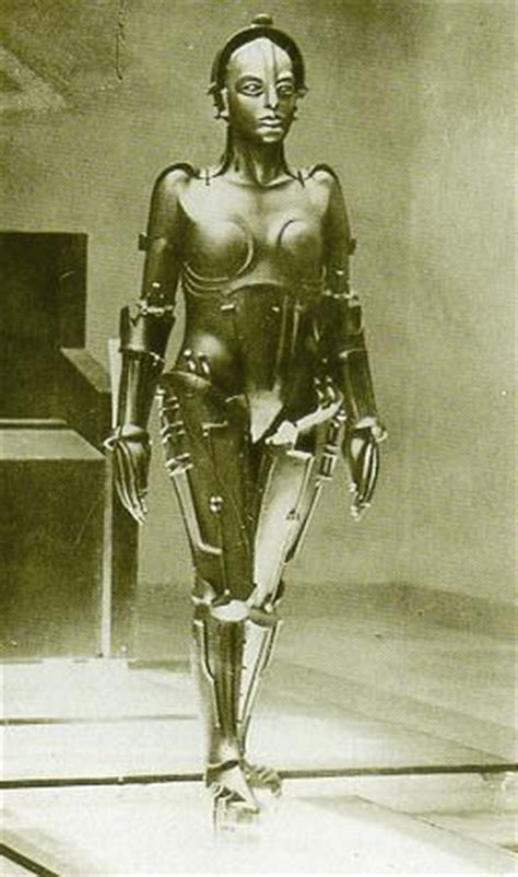 film female robot metropolis 1927 images artworks and robot sculptures