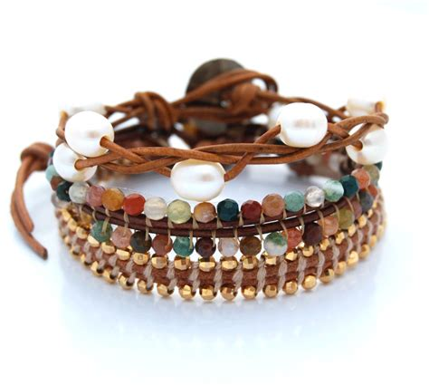 make bracelets search results beaded wrap bracelet make bracelets