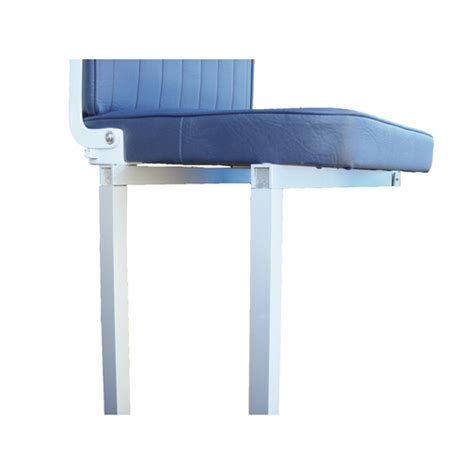 fold down boat seat bracket folding side mounting seat frame sheridan marine