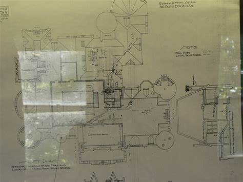 boldt castle floor plan floor plans flickr photo sharing