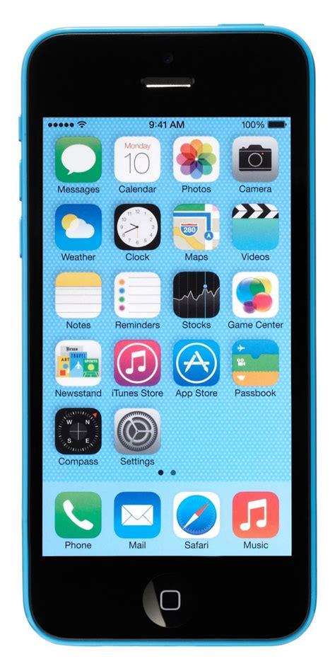 Apple Iphone 5c 16gb Gsm 4g Lte Bisa Semua Sim Card Mulus apple iphone 5c 16gb unlocked gsm 4g lte dual 8mp smartphone blue 885909795314 ebay