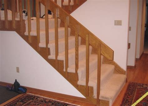 10 best ideas about staircase railings on