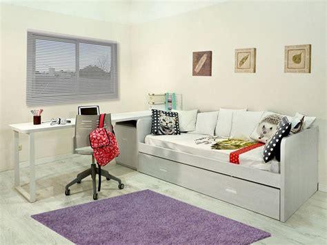 decoracion estudio con sofa cama camas compactas con cama nido jon dormitorio con cama