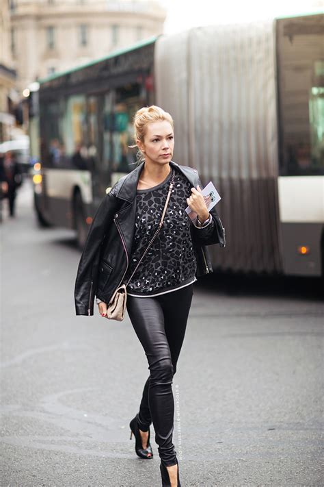Leather Styles by 52 Ways To Wear A Leather Jackets 2019 Become Chic