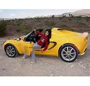 Lotus Elise Front Camber Adjustment  Z Car