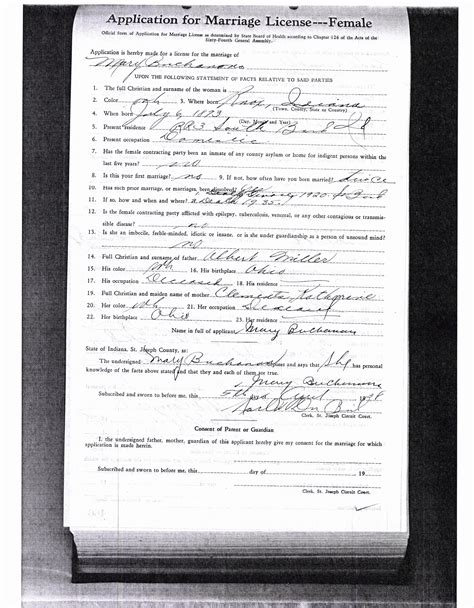 Tippecanoe County Marriage Records Zed Cbell And Lura Bell Martin