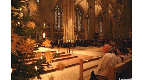 seit wann gibt es die kirche weihnachten mal wieder in die kirche gottesdienste gibt