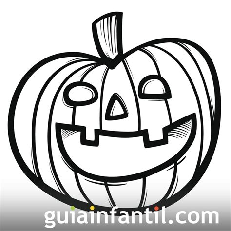 imagenes calabazas halloween para imprimir calabaza para colorear dibujos de halloween dibujos de