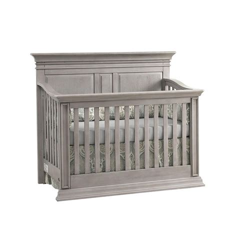 Babies R Us Convertible Crib Baby Cache Vienna 4 In 1 Convertible Crib Ash Gray Vienna Babies R Us And Gray