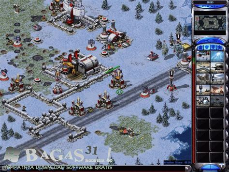 bagas31 rpg maker command conguare red alert 2 portable 190 mb