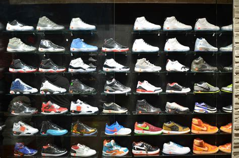 sneaker consignment stores vingt trois sneaker consignment store montreal 11