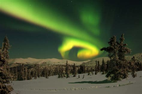 fairbanks northern lights hotel northern exposure related weather observations for