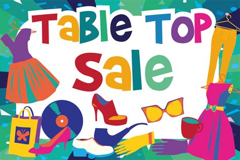 table tops for sale table top sale declutter or grab a bargain zinc ongar